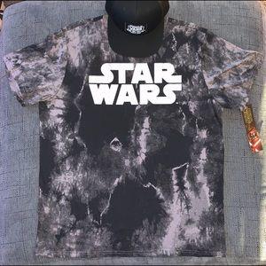 NWT! Men's Star Wars Tee!